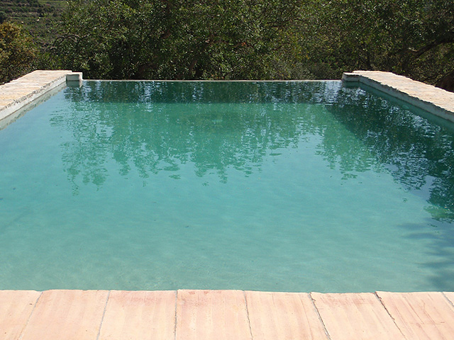 Swimming Pools, Portugal, Tilebands, Coping Stones & Features