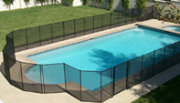 pool safety fencing and covers