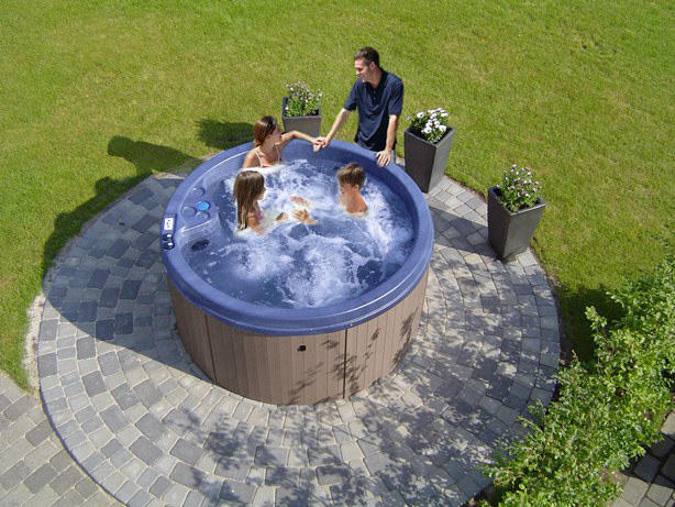 Jacuzzis Hots Tubs Spas Portugal Swimming Pools Pool