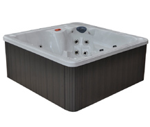 jacuzzi suppliers europe