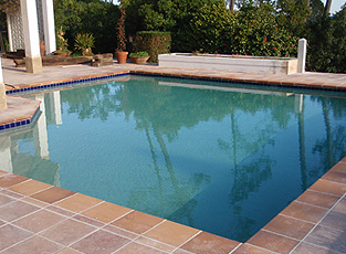 swimming pool refurbishments, portugal