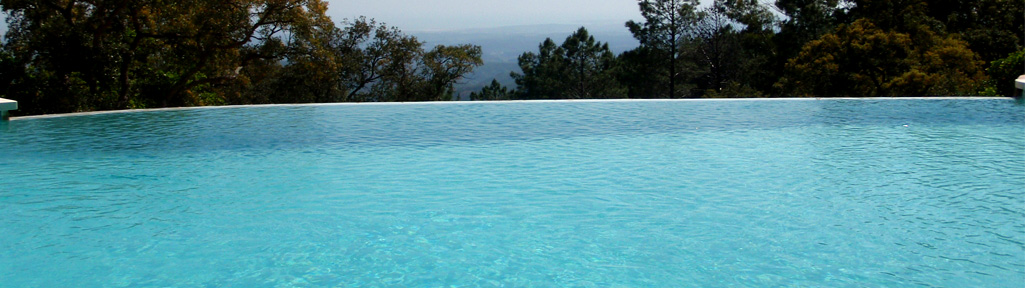 Iberia Blue Swimming Pools